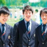 藤嶺学園藤沢高等学校 平成28年度入試向けパンフレット 2ページ