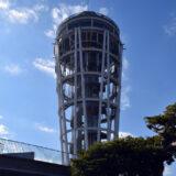 江ノ島シーキャンドル 2016年2月