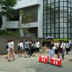 平成29年度 公私合同説明・相談会 横浜中地区3