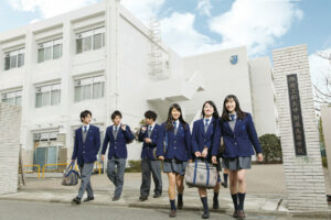 湘南工科大学附属高等学校 平成30年度入試向けパンフレット