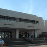 横浜市西公会堂 2018年12月1日