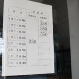 高校入試倍率2019 神奈川公立2月4日の倍率を知る方法