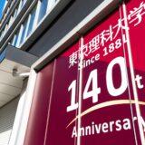 東京理科大学A方式(国公立併願向け)A判定基準値 2021
