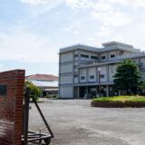 2021 年 11 月1日、横須賀工業・海洋科学高校に新学科設置